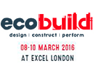 Ecobuild Events